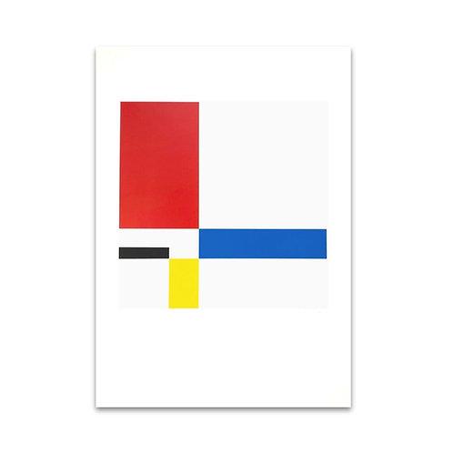 Jo Niemeyer (1946): Untitled (1982)