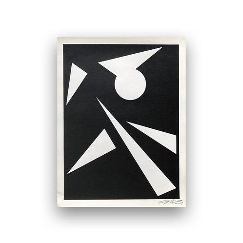 Anna Beöthy-Steiner (1902-1985): Untitled