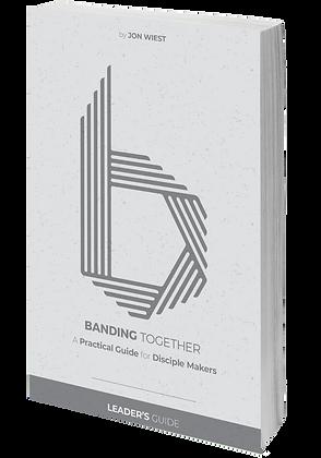 Banding Together Book (10+ copies)