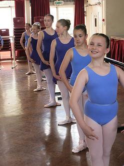 Dance Class Havant & Portchester Hampshire