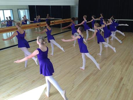 Ballet Classes in Havant