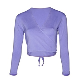 Starlite ISTD Cotton Lycra Clarisa Ballet Wrap