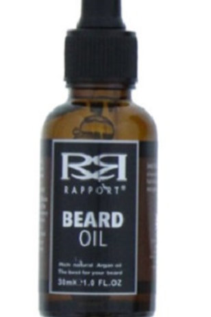 Beard Oil is non-greasy, easily absorbed oil to condition beard and skin with a subtle masculine fragrance