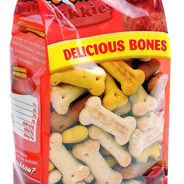 Delicious Bones