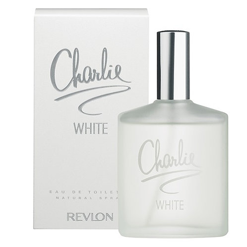 everyday low prices, revlon, perfume, charlie, charlie white