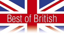 Imported British food now added to website