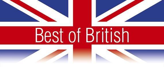 British Imported Food