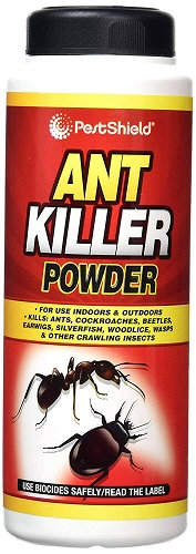 Ant & Cockroach Powder