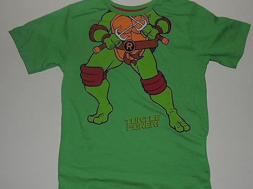 Nickelodeon Teenage Mutant Ninja Turtle T Shirt