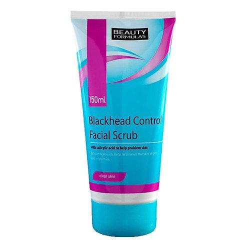 Facial Scrub Blackhead Control 150ml