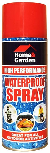Waterproof Spray