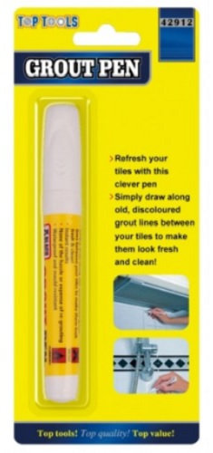 Grout Refresher Pen
