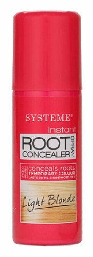 Root Concealer - Light Blonde