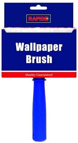 everyday low prices, wallpaper, wallpaper paste, wallpaper paste brush, decorating, diy