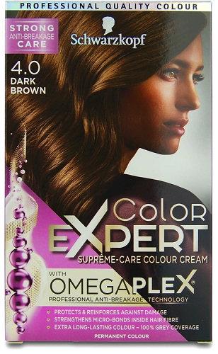 Schwarzkopf Colour Expert Dark Brown
