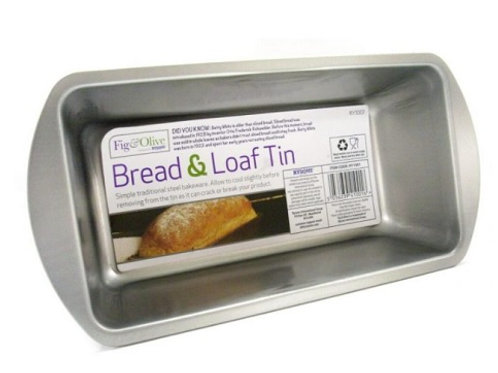 Bread and Loaf Tin for all home baking of cakes, bread, loaves