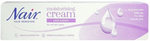 Nair Hair Removal Cream Moisturising 80ml