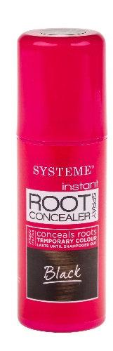 Root Concealer - Black
