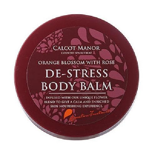 Calcot Manor De-Stress Body Balm 250ml