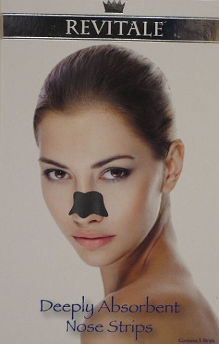 everyday low prices, nose, nose strips, charcoal, charcoal nose strips, blackhead, blackhead remover