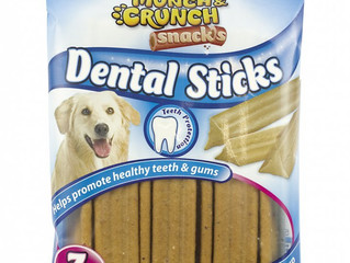 Treats for your furry friends