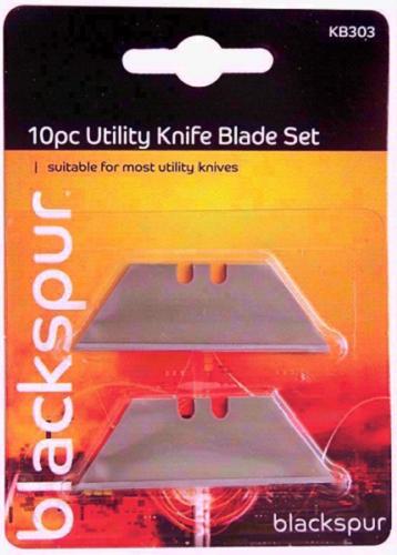 Utility Knife Blade Set