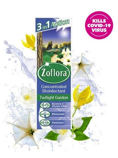 Zoflora Twilight Garden Disinfectant New Zealand