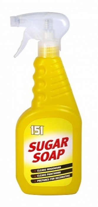 Sugar Soap 500ml | everyday-low-prices