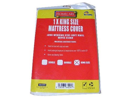 King Size Waterproof Mattress Protector