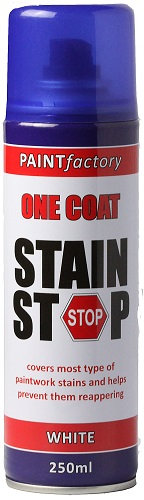 Stain Stop Spray 250ml