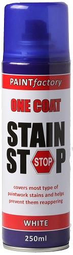 Stain Stop Spray