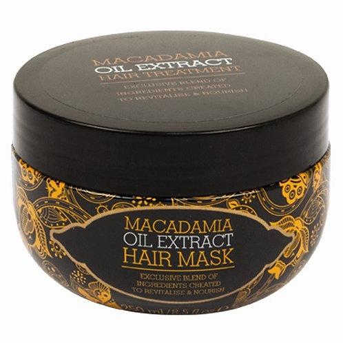 Macadamia Hair Mask 250ml