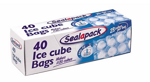 everyday low prices, ice, ice cube, ice cube bags, freezer, frozen, drinks, party