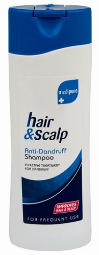 Anti Dandruff Shampoo 400ml
