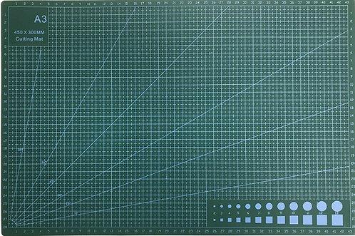 A3 Cutting Mat Front