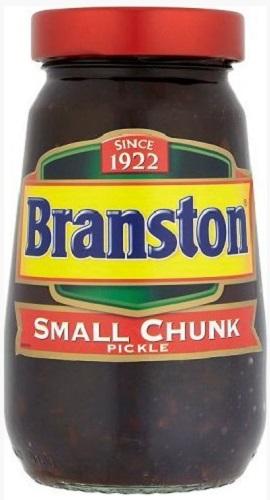 Branston Small Pickle 520g