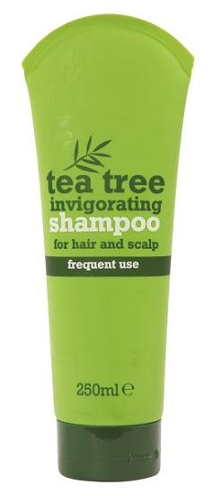 teatree shampoo