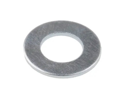 M4 Zinc Plated Steel Washer