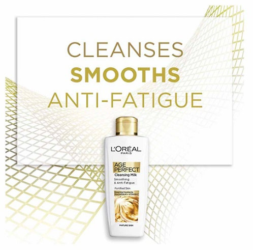 L'Oreal Age Perfect Cleansing Milk