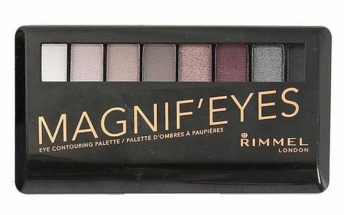 Rimmel Magnifying Eye Shadow Palette
