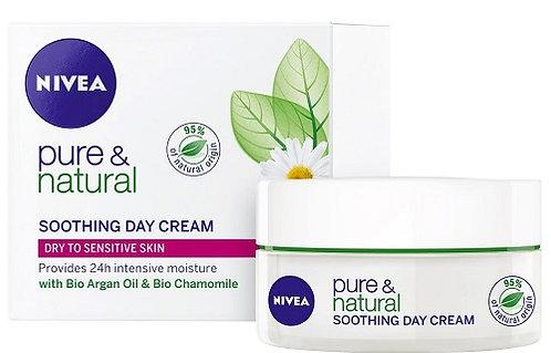 Nivea Day Cream