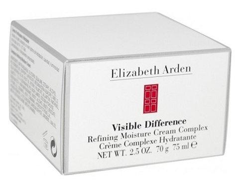 Elizabeth Arden Refining Mositure Cream Complex Boxed