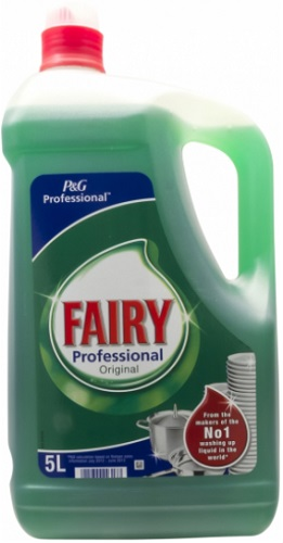 Fairy Liquid 5 Litre