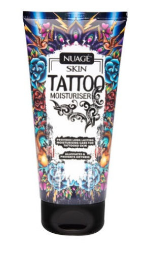 Skin Tattoo Moisturiser 150ml