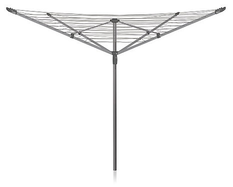 Addis 4 Arm Rotary Airer 50 Metre