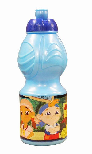 Jake and The Neverland Pirates Drink Bottle
