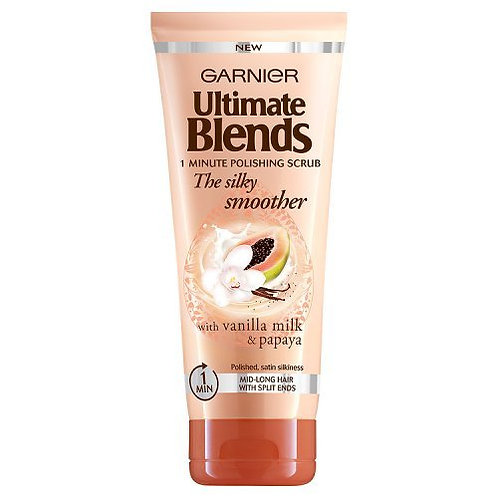 Garnier Ultimate Blends Silky Smooth Intensive