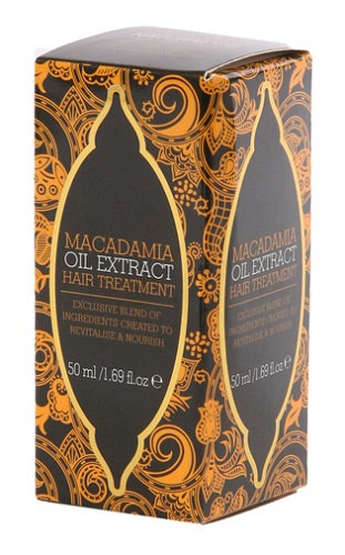 Macadamia Hair Treatment 50ml