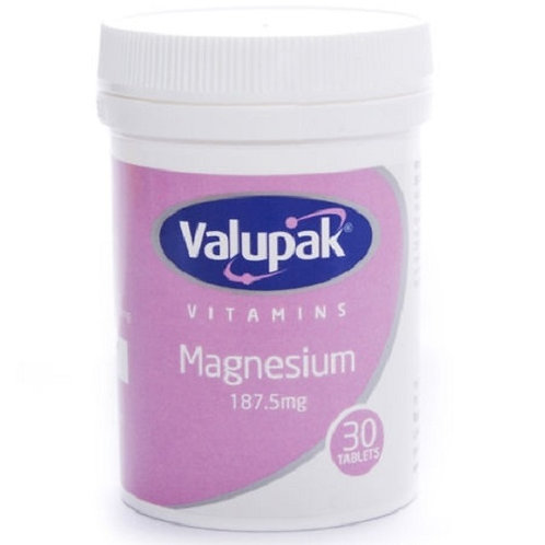 Magnesium vitamins contribute to normal electrolyte balance, energy yielding metabolism, functioning of the nervous system