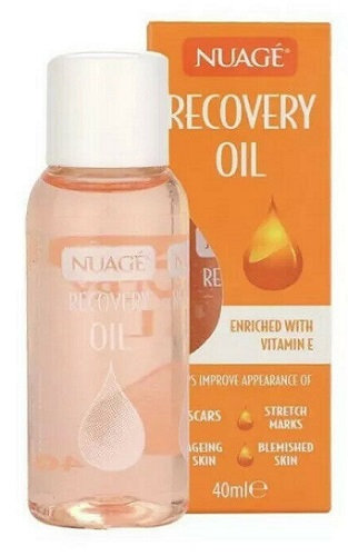 Recovery Oil 40ml